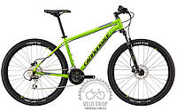 Горный велосипед Cannondale Trail 6 27.5 (2017) M