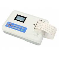 Электрокардиограф 3-х канальный Heaco 300G ЭКГ 3/12 канальный