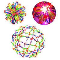 Мячик трансформер M5391