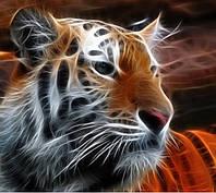 Огненный тигр