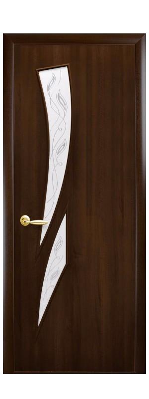 Двери межкомнатные Камея Р3