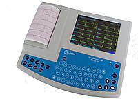 Электрокардиограф ЭКГ ЭК3Т-08 12-ти канальный с термопринтером (Украина)