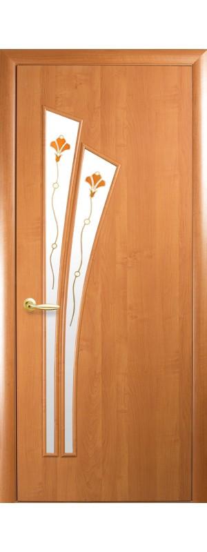 Двери межкомнатные Лилия Р1