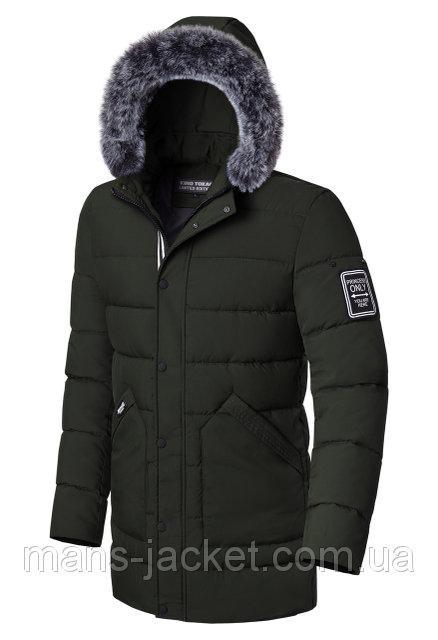 Мужские зимние куртки Япония