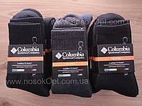 Носки мужские зимние Columbia Travel (махровые) опт