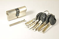 Цилиндр Imperial  цинк 70мм 35х35 5 кл комп сатен