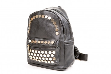 Рюкзак с декором МОЗАЙКА