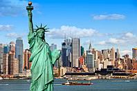 Статуя Свободы в Америке