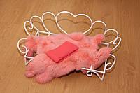 Кроватка для фотосессий новорожденных