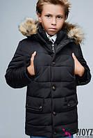 Зимняя куртка для мальчика DT-8259, разные цвета