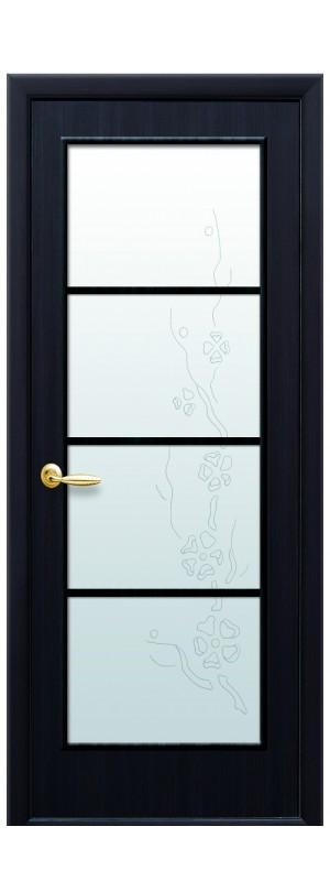 Двери межкомнатные Виктория Р3
