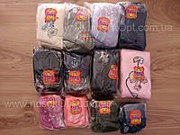 Колготки для девочек Топик (разноцветные) опт