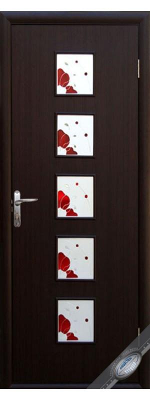 Двери межкомнатные Фора Р