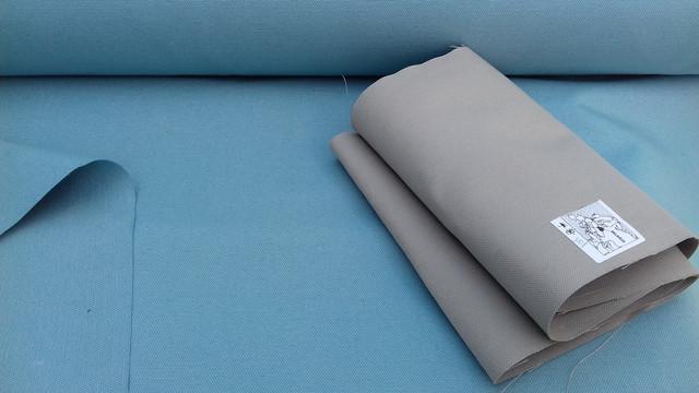 Плотный лен, Рогожка, Декоративные ткани