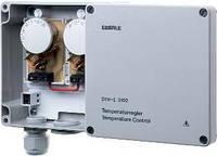 Терморегулятор Eberle (Германия) DTR-E 3102 для обогрева водостоков, для систем антиобледенения