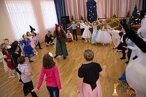 Эрендельский бал - Новогодние детские праздники 2016 1