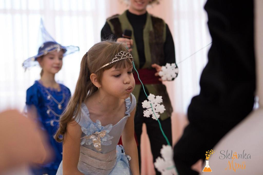 Эрендельский бал - Новогодние детские праздники 5