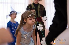 Эрендельский бал - Новогодние детские праздники 2016 6
