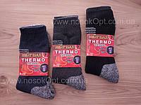 Носки мужские зимние Thermo (махровые) опт
