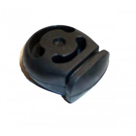 Резиновая подвеска глушителя ВАЗ-2110-12,21213,2123, фото 2