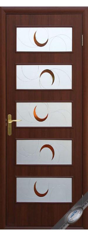 Межкомнатные двери Ева Р