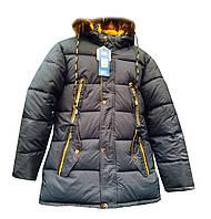 Зимняя куртка для подростка VK-87-10