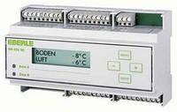 Двозонний контролер Eberle (Німеччина) EM 524 90 для антикригових систем