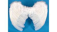 Крылья белые малые