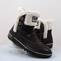 Женские ботинки Inblu (47769) 57d10c9bb5aa5