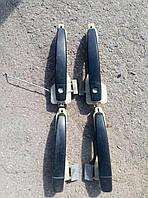 Ручка двери Chevrolet Aveo T250