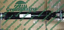 "Гидроцилиндр HYD-2368 маркера HYD-2937 запчасти HYD-2936 (3""х16"") цилиндр HYD-236801 NTA Great Plains"