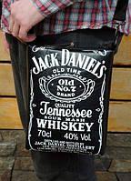 """Cумка через плечо """"Jack Daniels"""""""