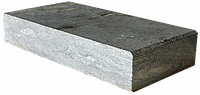 Кирпич из талькомагнезита 240/120/45 мм