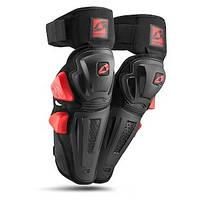 Надежная мотозащита колен EVS по супер цене размер  L\XL