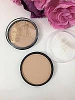 Пудра - Хайлайтер Eveline Cosmetics Highlighter 55 Golden