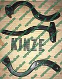 Рычаг GB0215 прикат. колеса HANDLE Kinze GB0254 з/ч ручка А59806 Lever регулятор, фото 10