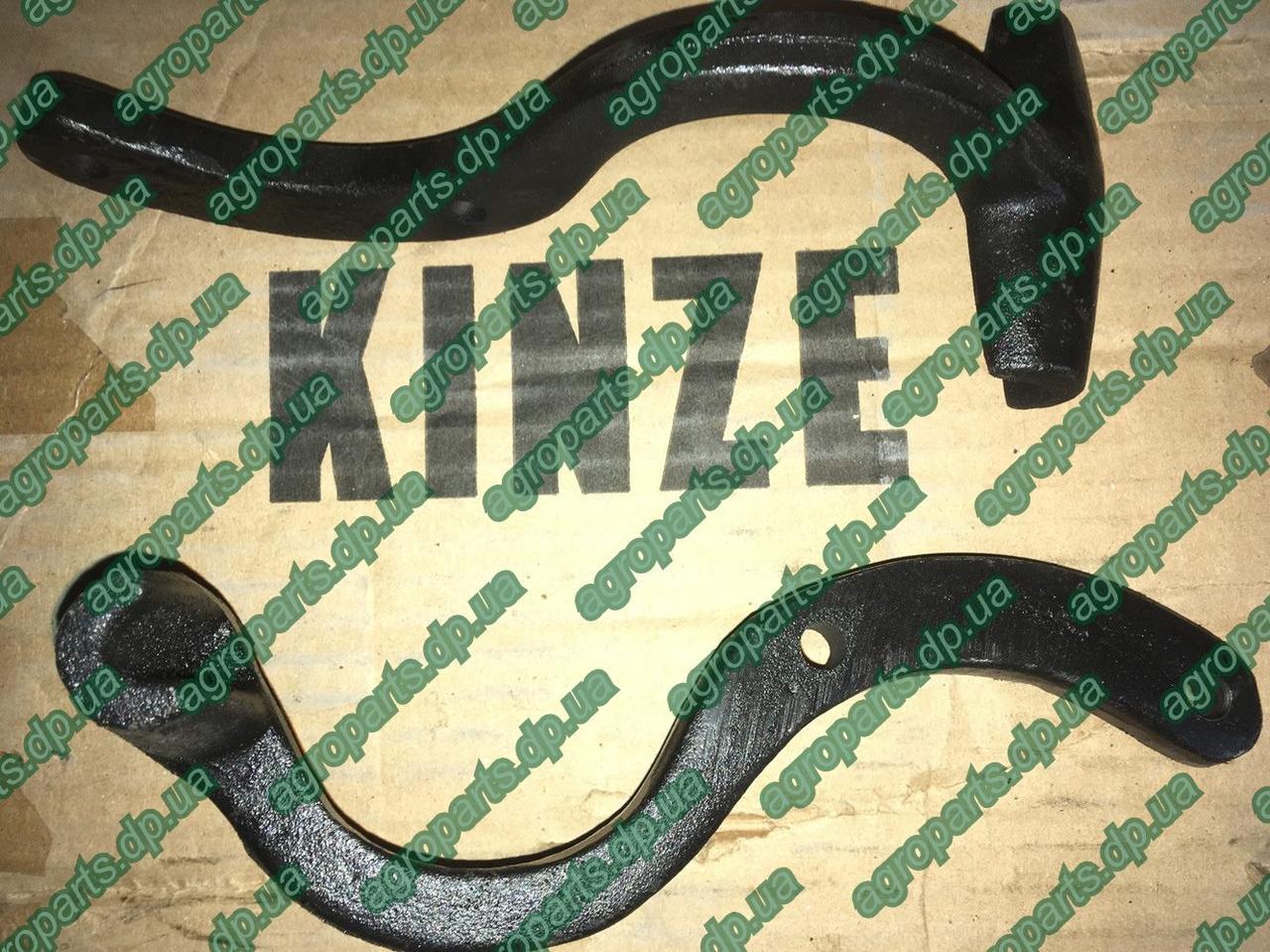 Рычаг GB0215 прикат. колеса HANDLE Kinze GB0254 з/ч ручка А59806 Lever регулятор