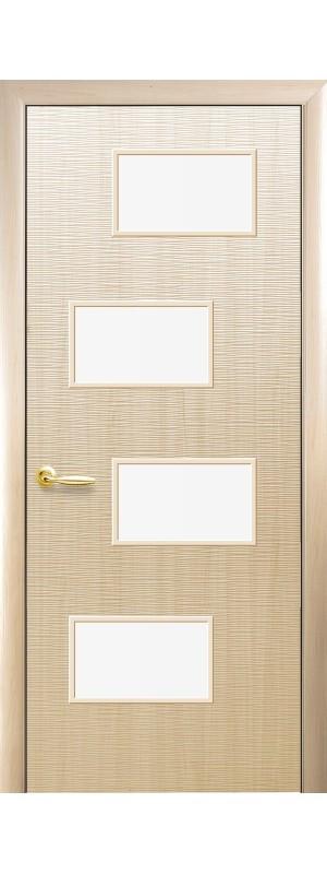 Межкомнатные двери Сахара 4S