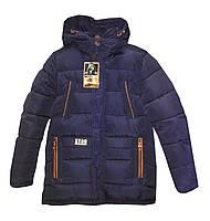 Теплая зимняя куртка  2009/4