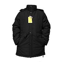 """Зимняя мужская куртка недорого большие размеры тм. """"Boulevard""""  EJM-155"""