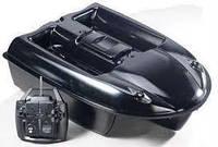 Радиоуправляемый катер для рыбалки ремонт, модернизация, переделка