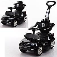 Детский электромобиль (каталка-толокар) M 3575ELS-2. Гарантия качества. Быстрая доставка.