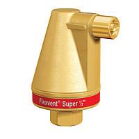 """Автоматический воздухоотводчик Flexvent Super 1/2"""" Flamco (Нидерланды)"""