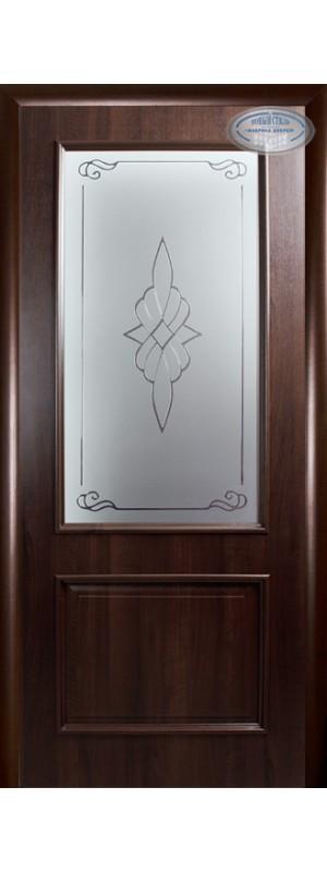 Межкомнатные двери Вилла Р1