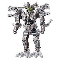 Гримлок, (The Last Knight -- Knight Armor Turbo Changer Grimlock), Transformers, Hasbro, фото 1
