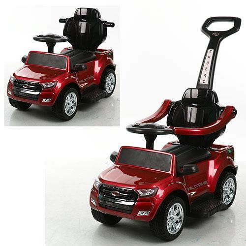 Детский электромобиль толокар M 3575ELS-3 Гарантия качества Быстрая доставка