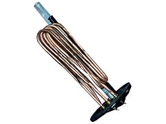 ТЭН 3 кВт для бойлеров Roda 150л - 200л ASA72280-006