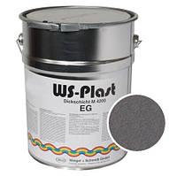 Уплотнитель WS-Plast Серый М 4021 EG