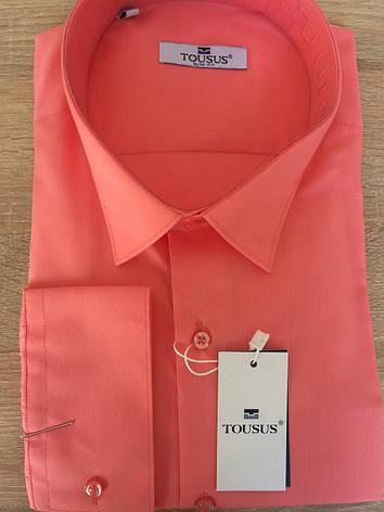 Рубашка длинный рукав Tousus , фото 2