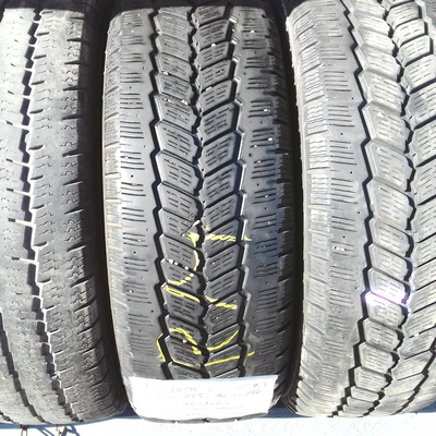 Бусовские шины б.у. / резина бу 225.70.r15с Michelin Agilis Мишлен